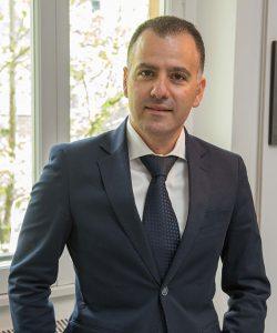 Giuseppe Luca Rossi