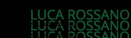 Luca Rossano - Notaio a Roma e Valmontone